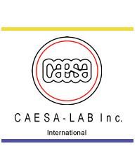 CAESA-LAB Inc Logo